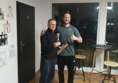 Liga Meska End 2019 11