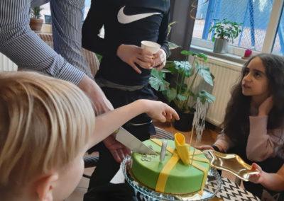 Urodziny Igora 2019 08