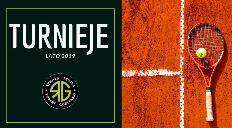 kalendarz turniejów 2019