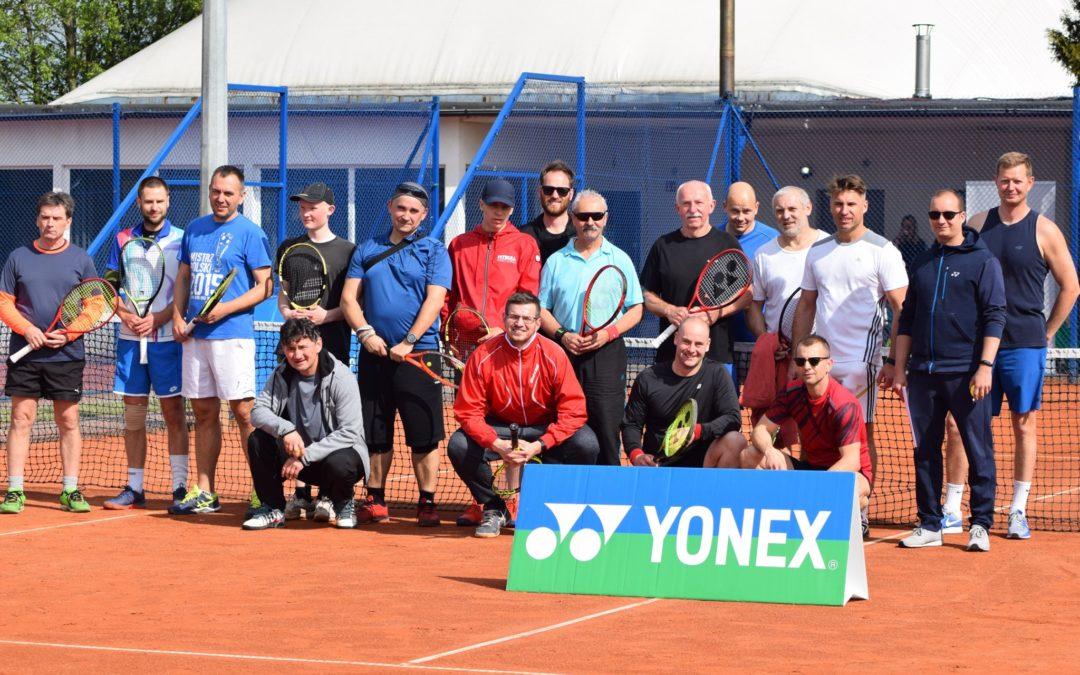 Turniej Yonex Cup 2019 zakończony!