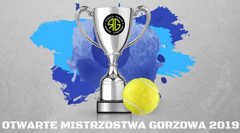 Otwarte Mistrzostwa Gorzowa 2019