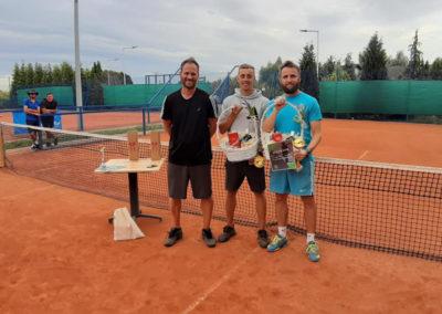 Turniej Deblowy 2019 06