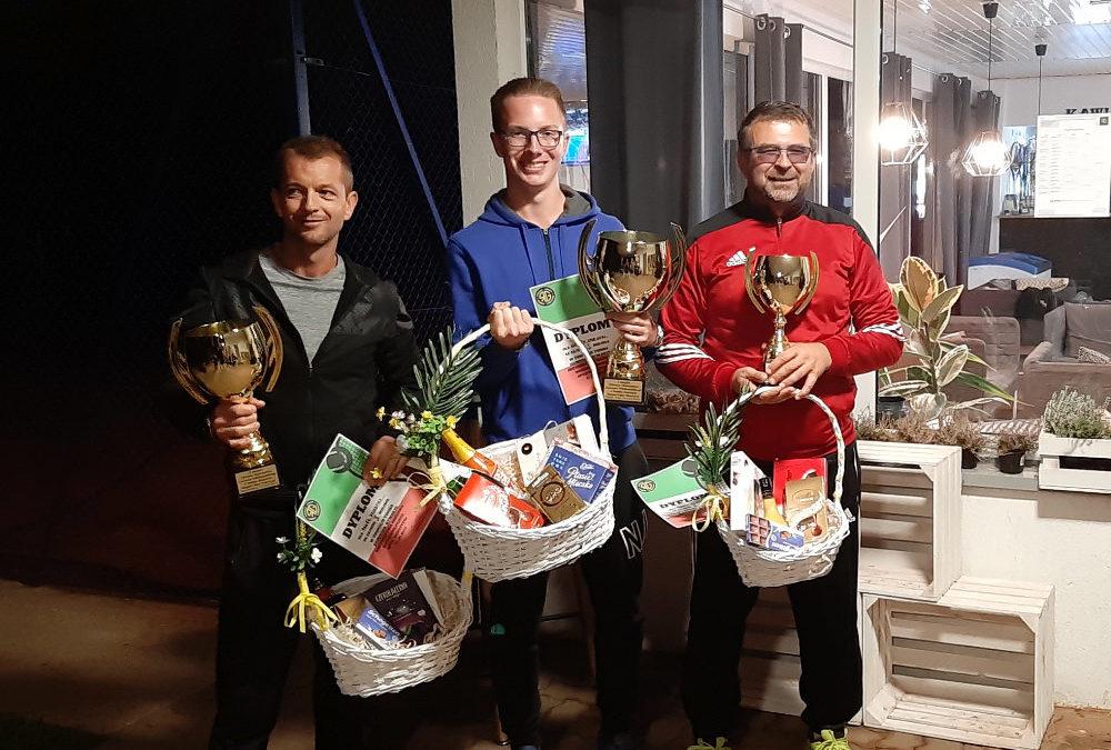 Otwarte Mistrzostwa Gorzowa w tenisie ziemnym Open Mężczyzn