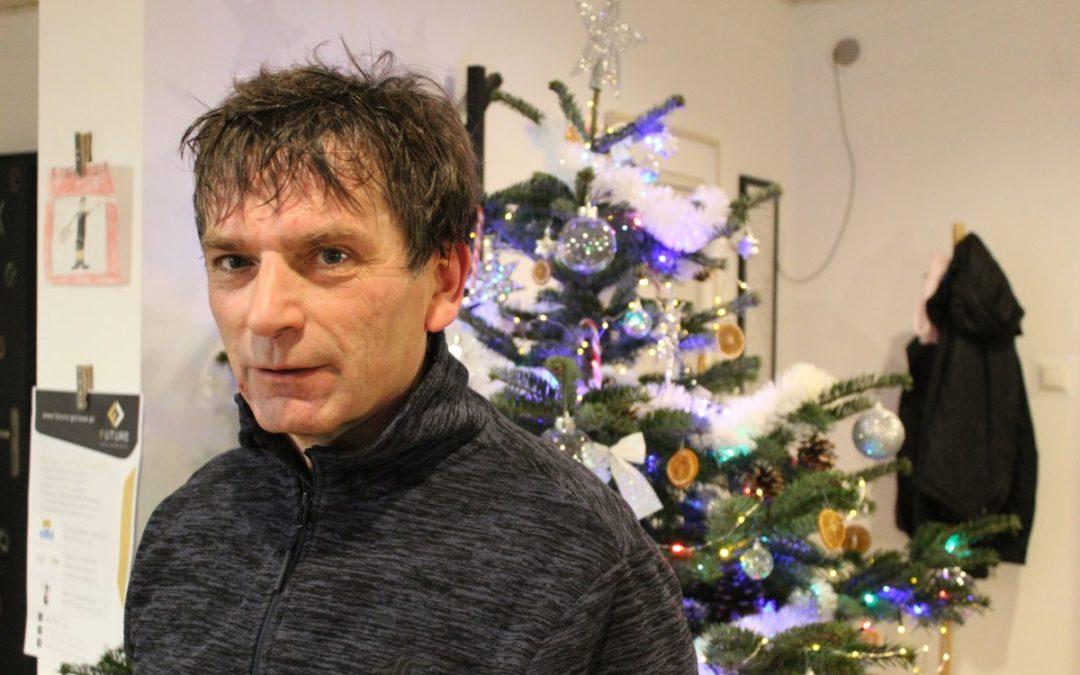 Wszystko o naszych ligowcach: Mariusz Wiśniewski