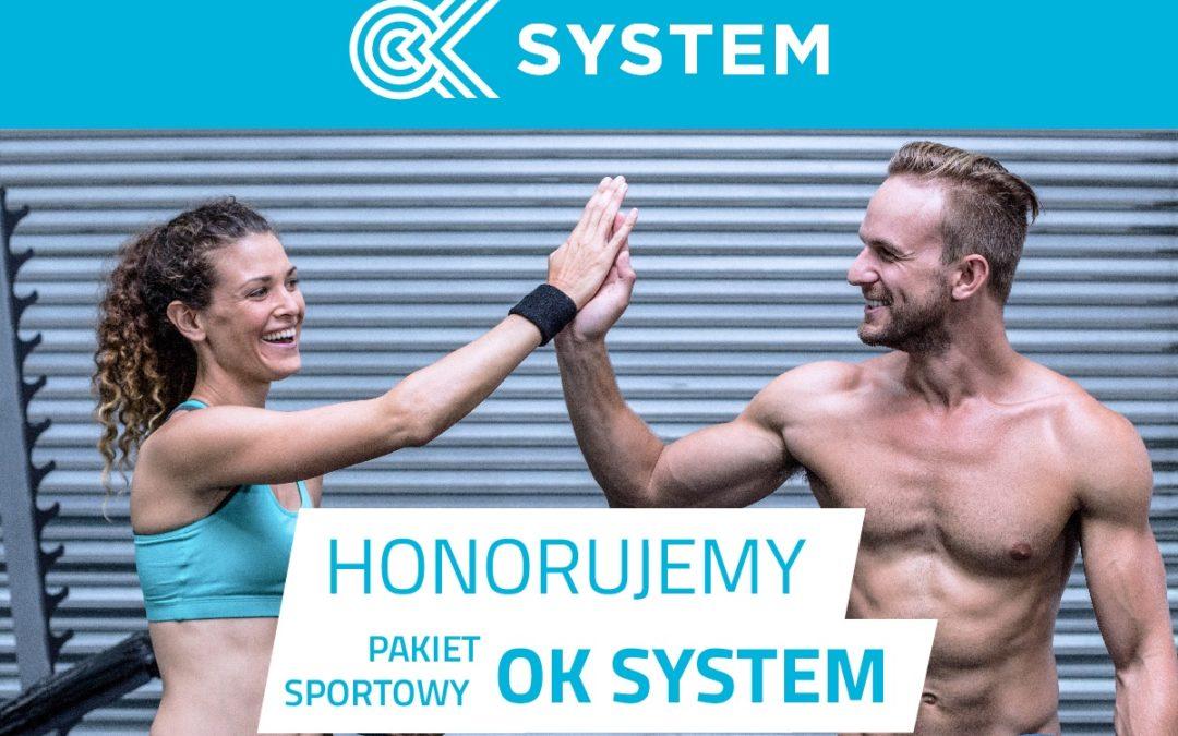 Nasz klub dołącza do programu OK SYSTEM