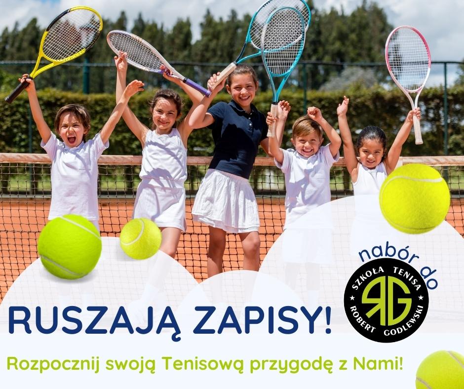 Nabór do tenisa